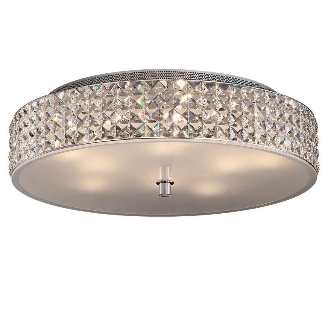 Купить Потолочный светильник Ideal Lux Roma PL в интернет магазине дизайнерской мебели и аксессуаров для дома и дачи
