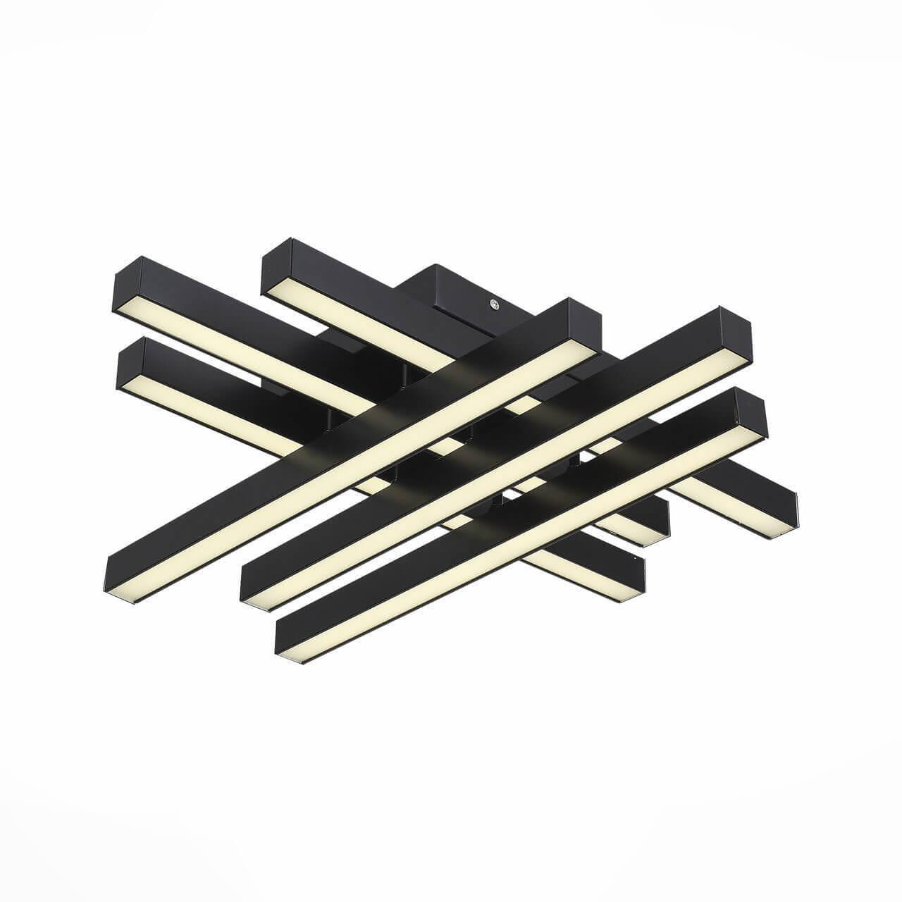 Купить Потолочный светодиодный светильник ST Luce Samento SL в интернет магазине дизайнерской мебели и аксессуаров для дома и дачи