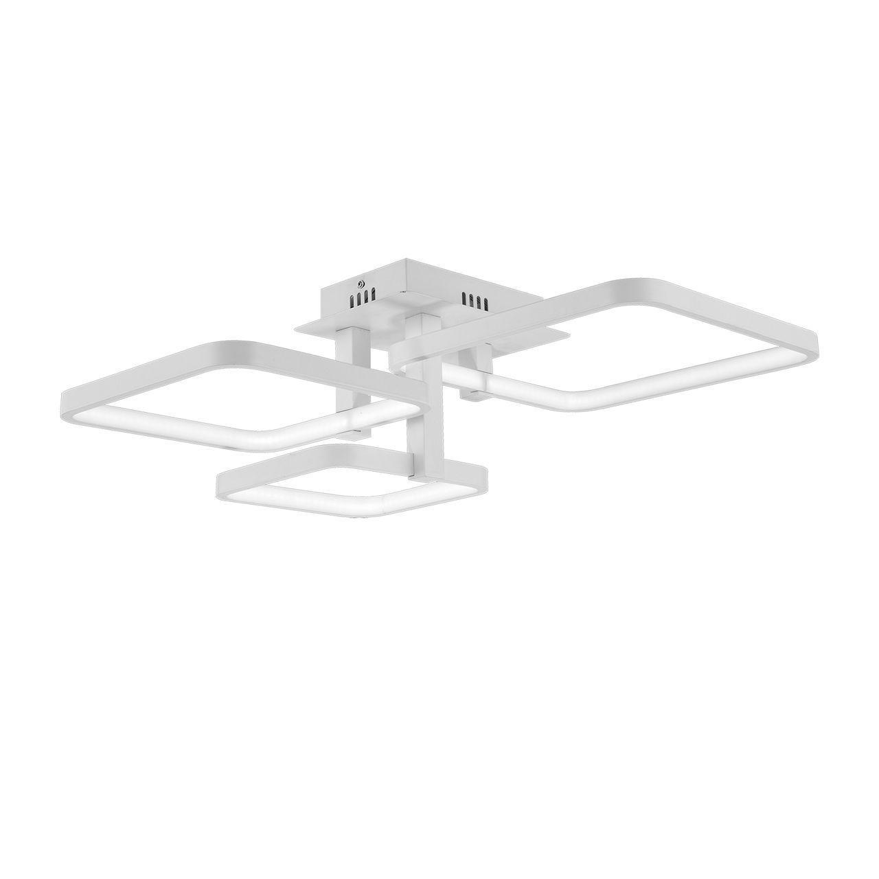 Купить Потолочный светодиодный светильник ST Luce Erto SL в интернет магазине дизайнерской мебели и аксессуаров для дома и дачи