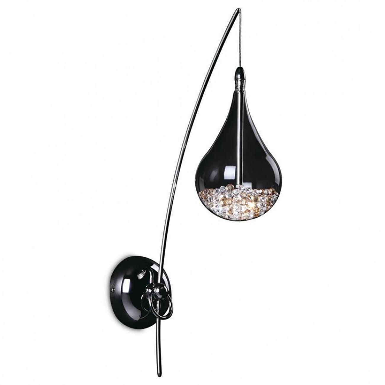 Купить Настенный светильник бра Has в интернет магазине дизайнерской мебели и аксессуаров для дома и дачи