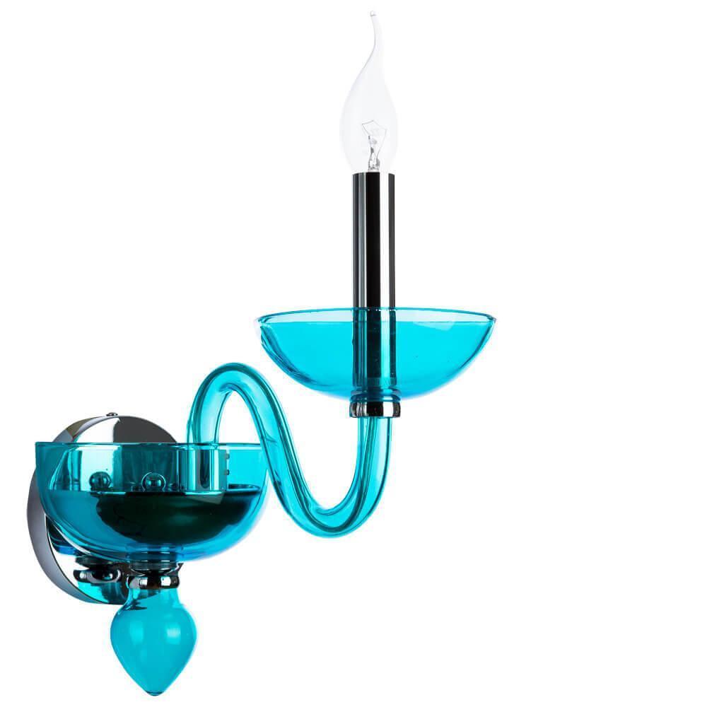 Купить Настенный светильник бра Incinerate в интернет магазине дизайнерской мебели и аксессуаров для дома и дачи