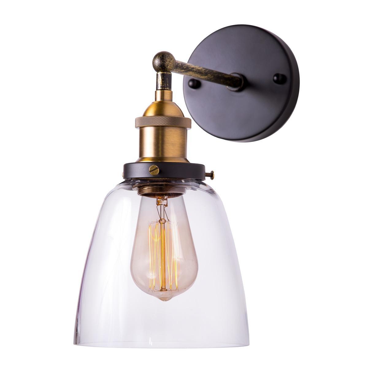 Купить Настенный светильник бра Chamber в интернет магазине дизайнерской мебели и аксессуаров для дома и дачи