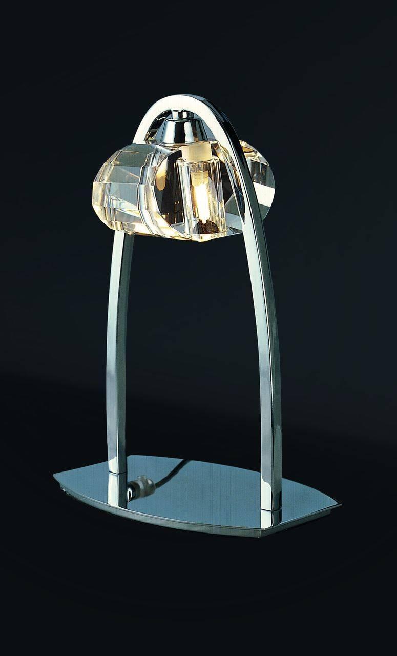 Купить Настольная лампа дизайнерская Girls в интернет магазине дизайнерской мебели и аксессуаров для дома и дачи