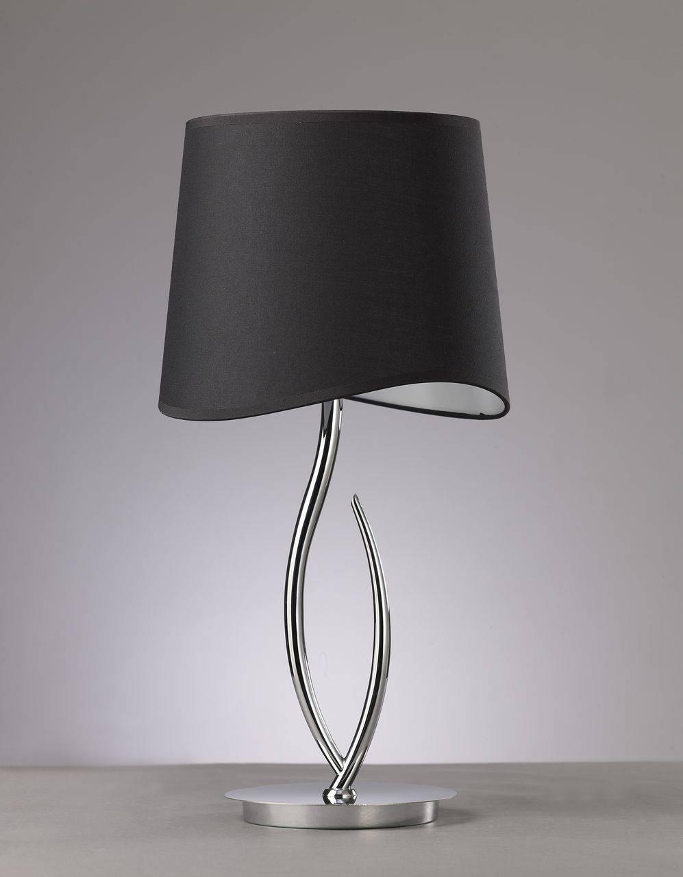 Купить Настольная лампа дизайнерская Hoggy в интернет магазине дизайнерской мебели и аксессуаров для дома и дачи