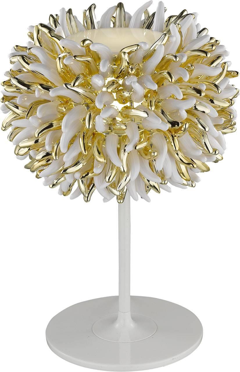 Купить Настольная лампа дизайнерская Infect в интернет магазине дизайнерской мебели и аксессуаров для дома и дачи