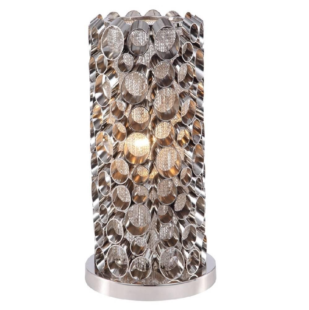 Купить Настольная лампа дизайнерская Incinerate в интернет магазине дизайнерской мебели и аксессуаров для дома и дачи