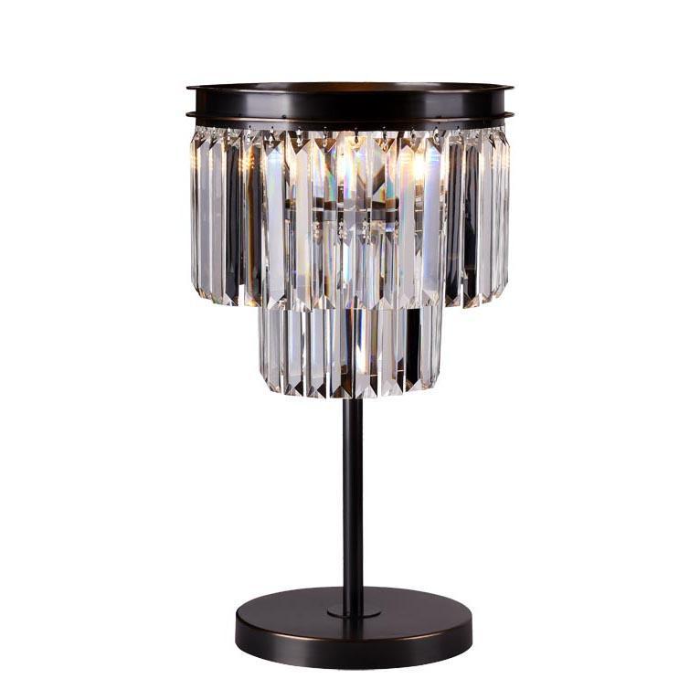 Купить Настольная лампа дизайнерская Inlayafloor в интернет магазине дизайнерской мебели и аксессуаров для дома и дачи