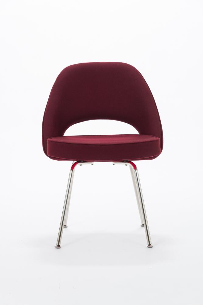 Кресло Side 2 Красное