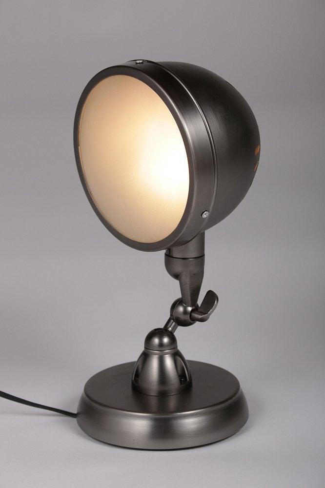 Настольный светильник Scalable