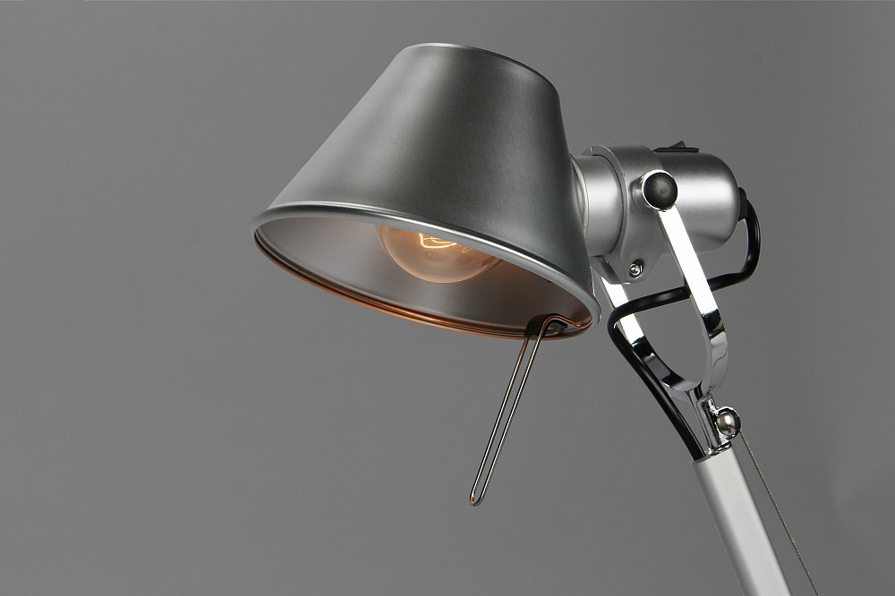 Настольный светильник Tolomeo высота 95