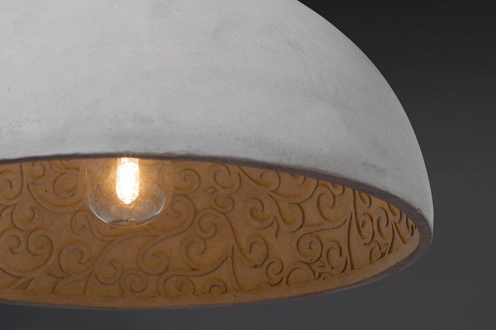 Подвесной светильник Nordic Embossed
