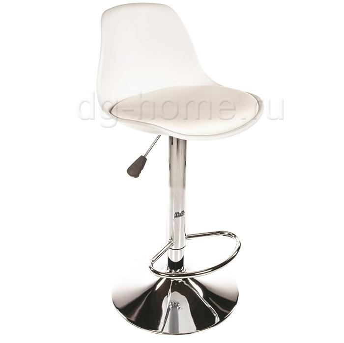 Барный стул Soft белый