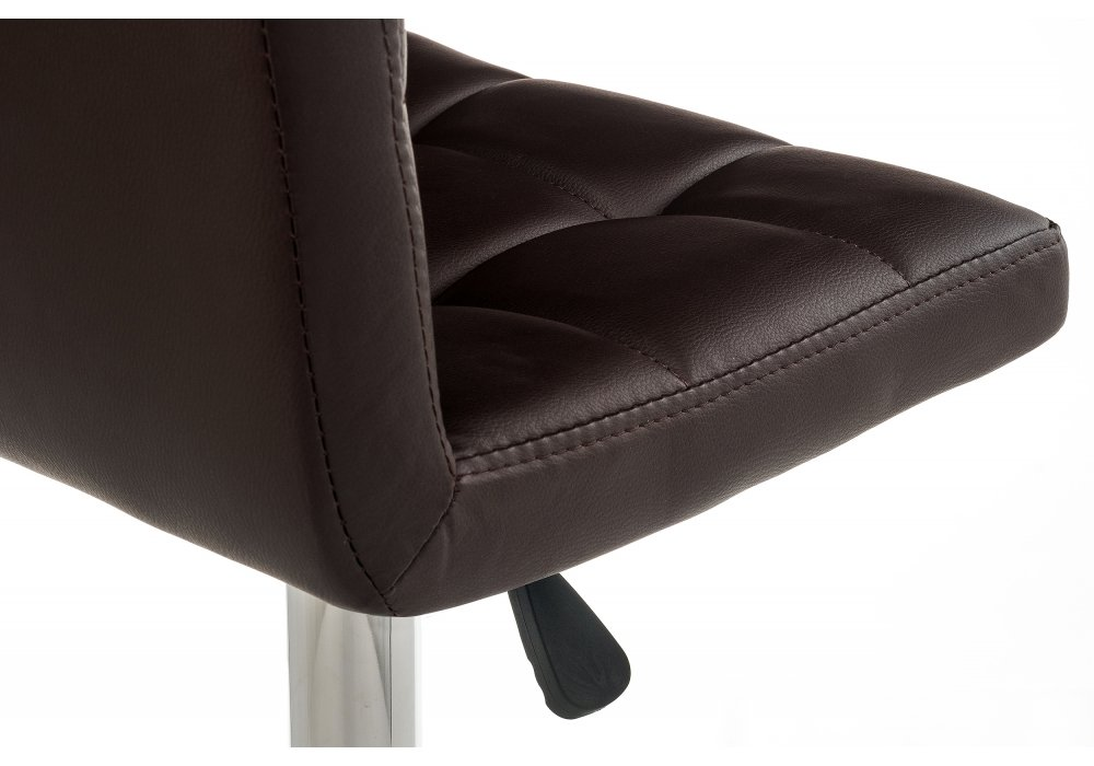 Барный стул Paskal Черный