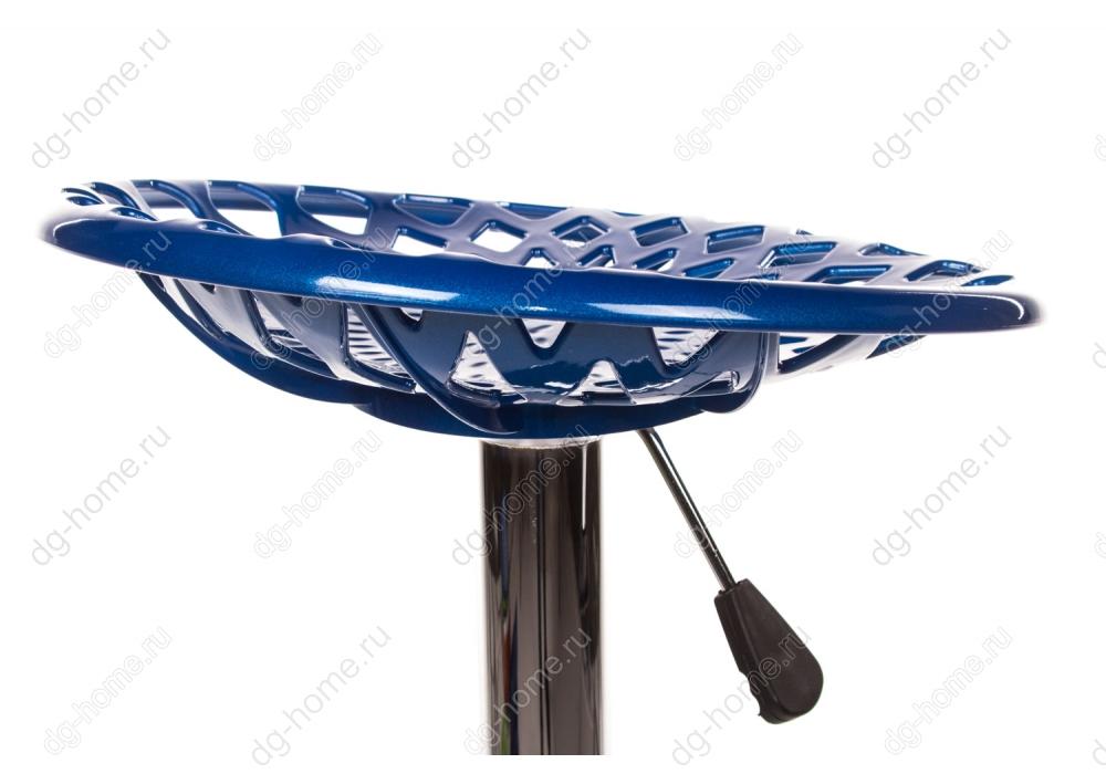 Барный стул Fly синий