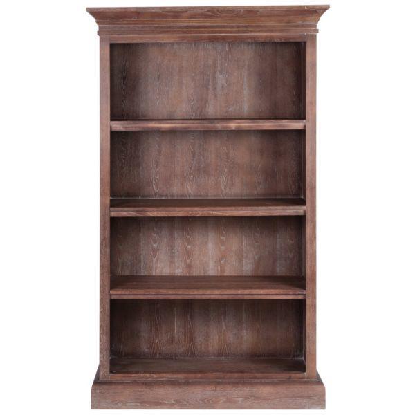 Шкаф книжный brown