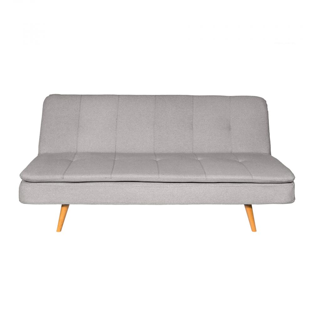 Диван-кровать раскладной Dylan Moran Светло-серый