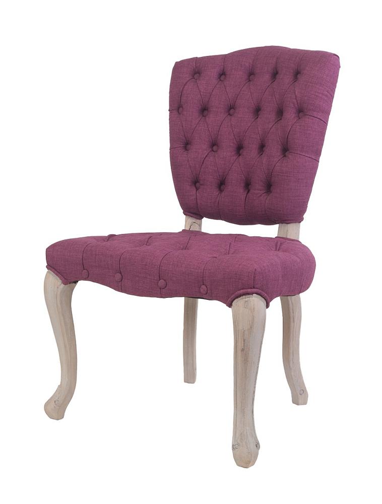 Стул Gamila violet Фиолетовый