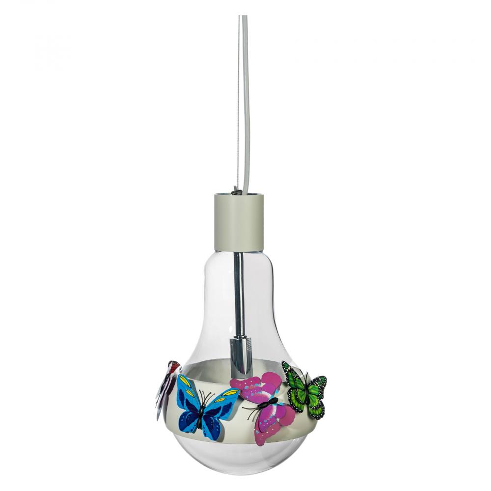 Подвесной светильник Del Rey Белый