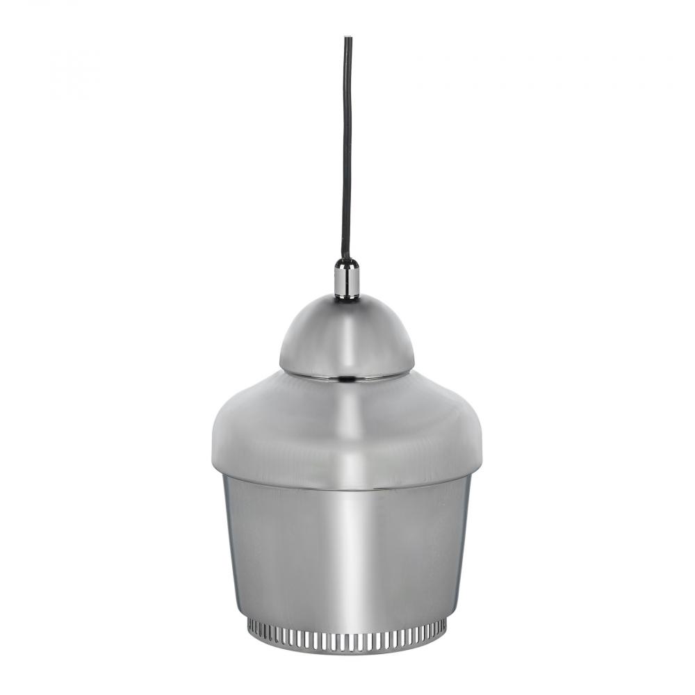 Подвесной светильник Marley Серебряный