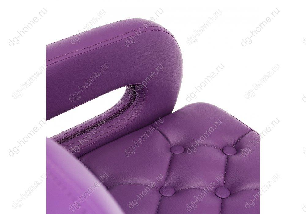 Барный стул Shiny фиолетовый