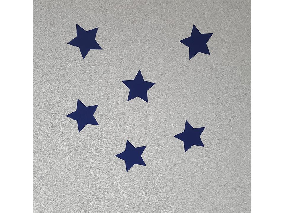 Наклейка Stars