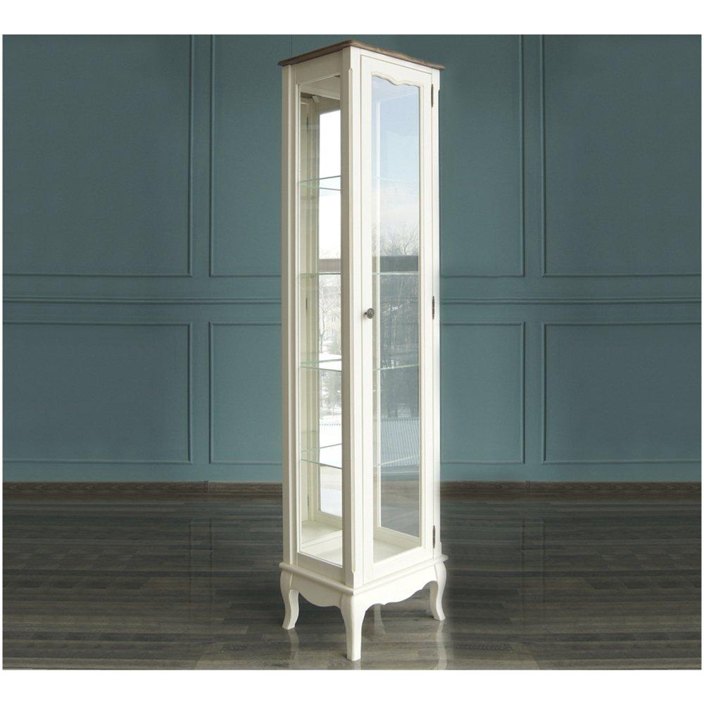 Шкаф Leontina для посуды (45*190*37)