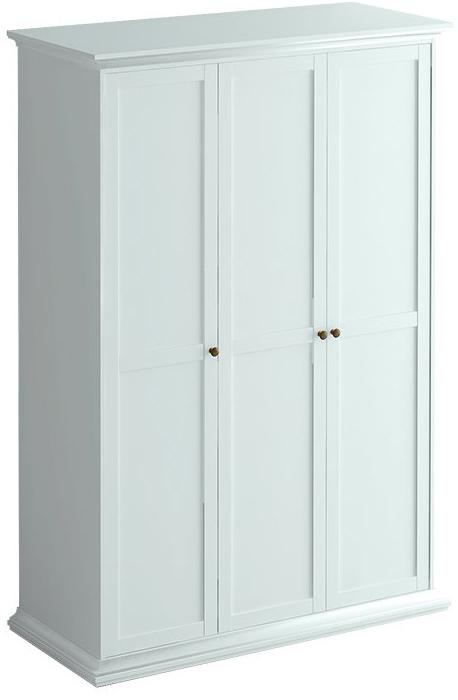 Шкаф Reina Белый