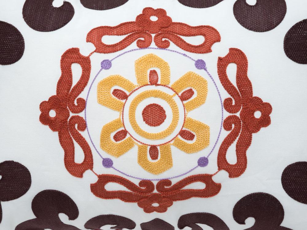Прямоугольная декоративная подушка Eclectic style