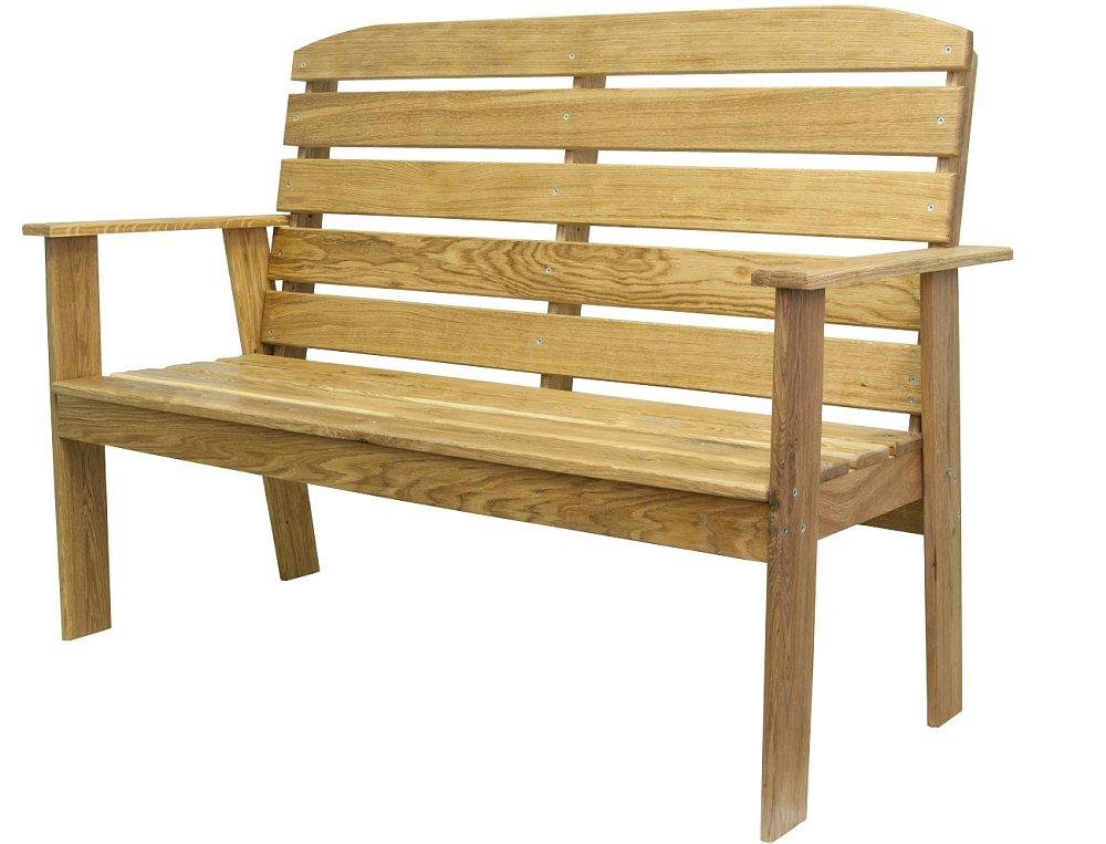 Садовая мебель Скамья 1500