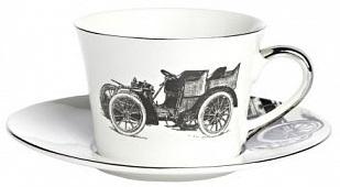 Купить Чайная пара Talbot в интернет магазине дизайнерской мебели и аксессуаров для дома и дачи