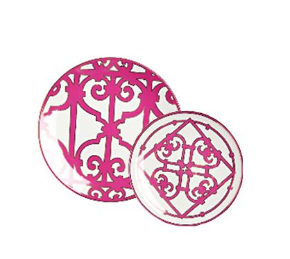 Купить Комплект тарелок Sienna в интернет магазине дизайнерской мебели и аксессуаров для дома и дачи