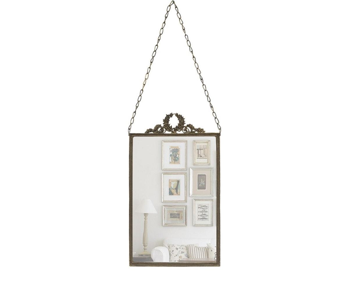 Купить Подвесное зеркало Espoir в интернет магазине дизайнерской мебели и аксессуаров для дома и дачи