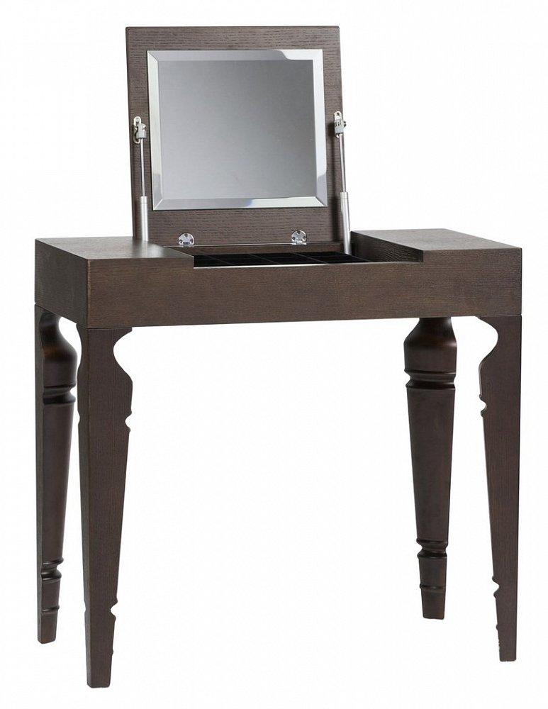 Туалетный столик с зеркалом Julie Brown One