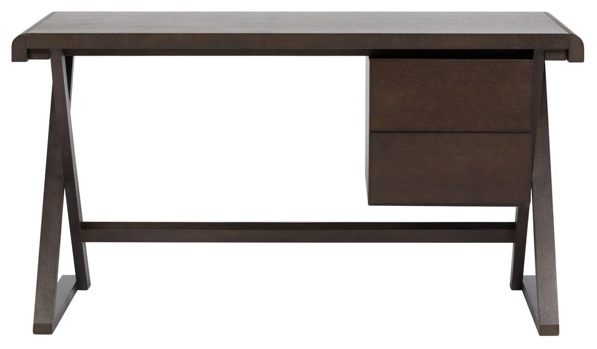 Купить Рабочий стол Preston в интернет магазине дизайнерской мебели и аксессуаров для дома и дачи