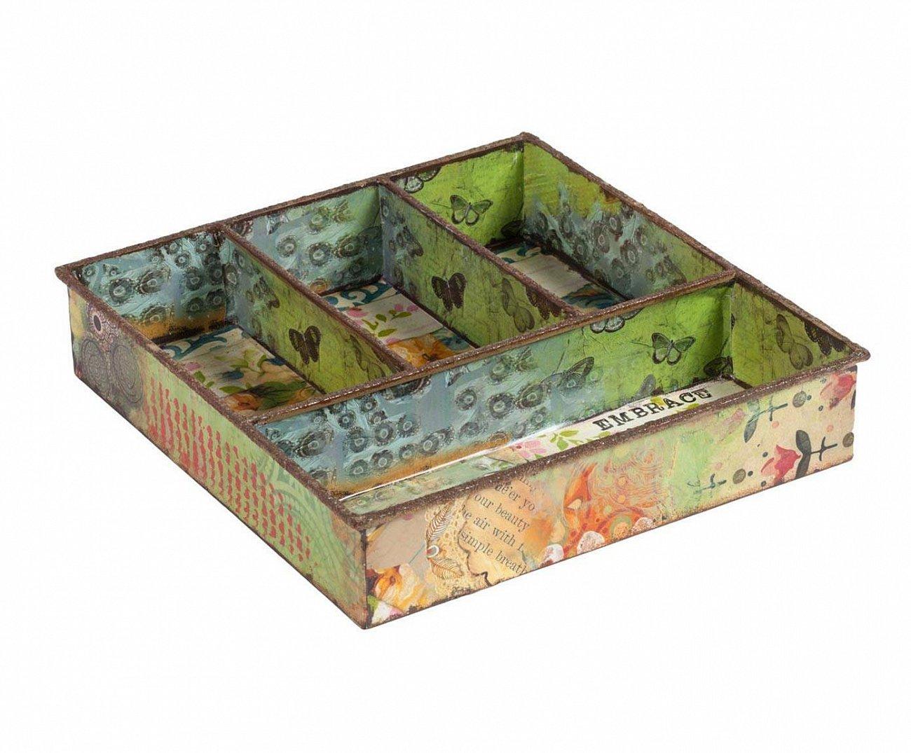 Купить Бокс для украшений и мелочей Ornements в интернет магазине дизайнерской мебели и аксессуаров для дома и дачи