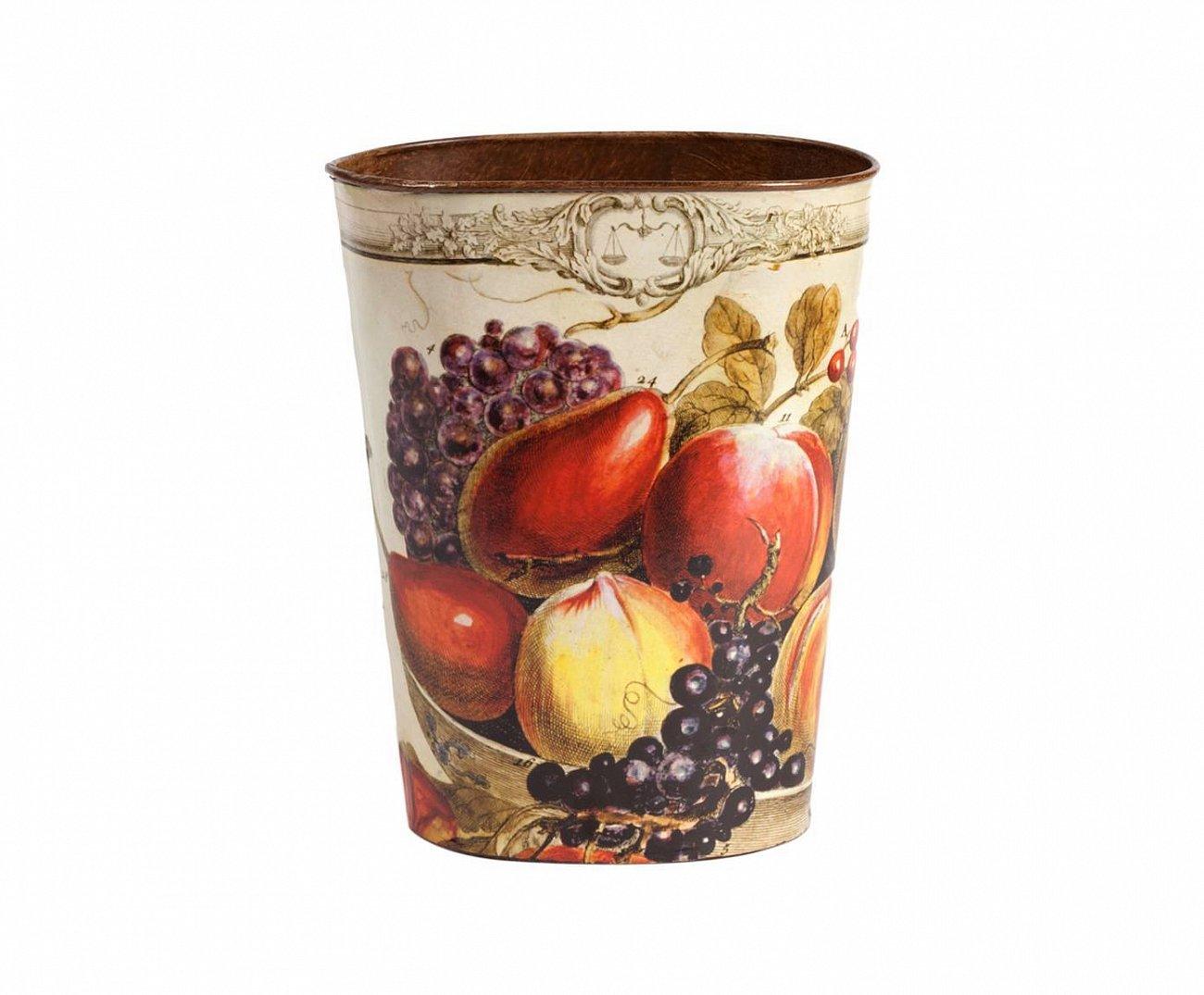 Купить Декоративный цветочный горшок Bacca в интернет магазине дизайнерской мебели и аксессуаров для дома и дачи