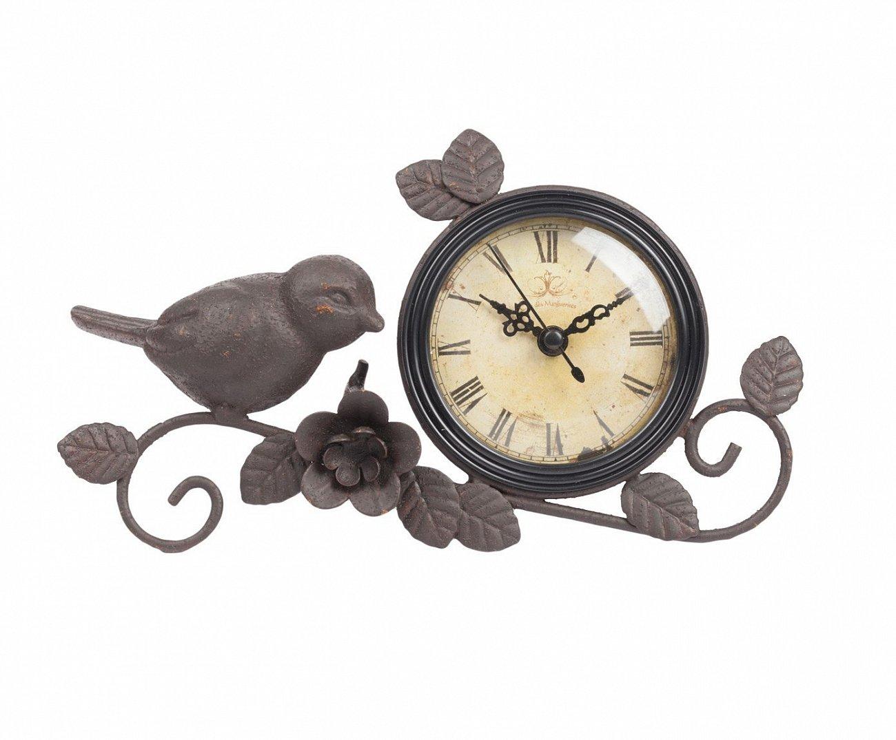 Купить Настольные часы Tempi Vecchi в интернет магазине дизайнерской мебели и аксессуаров для дома и дачи