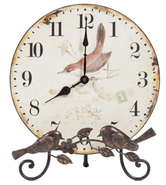 Фото Настольные часы Everglades. Купить с доставкой