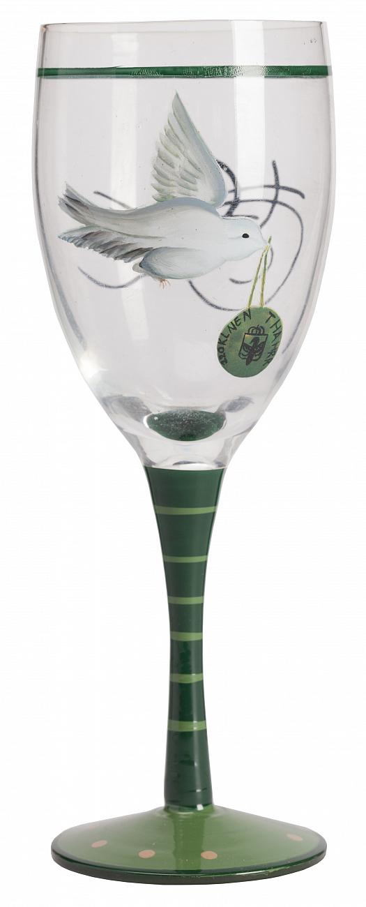 Купить Бокал для вина Crisp в интернет магазине дизайнерской мебели и аксессуаров для дома и дачи