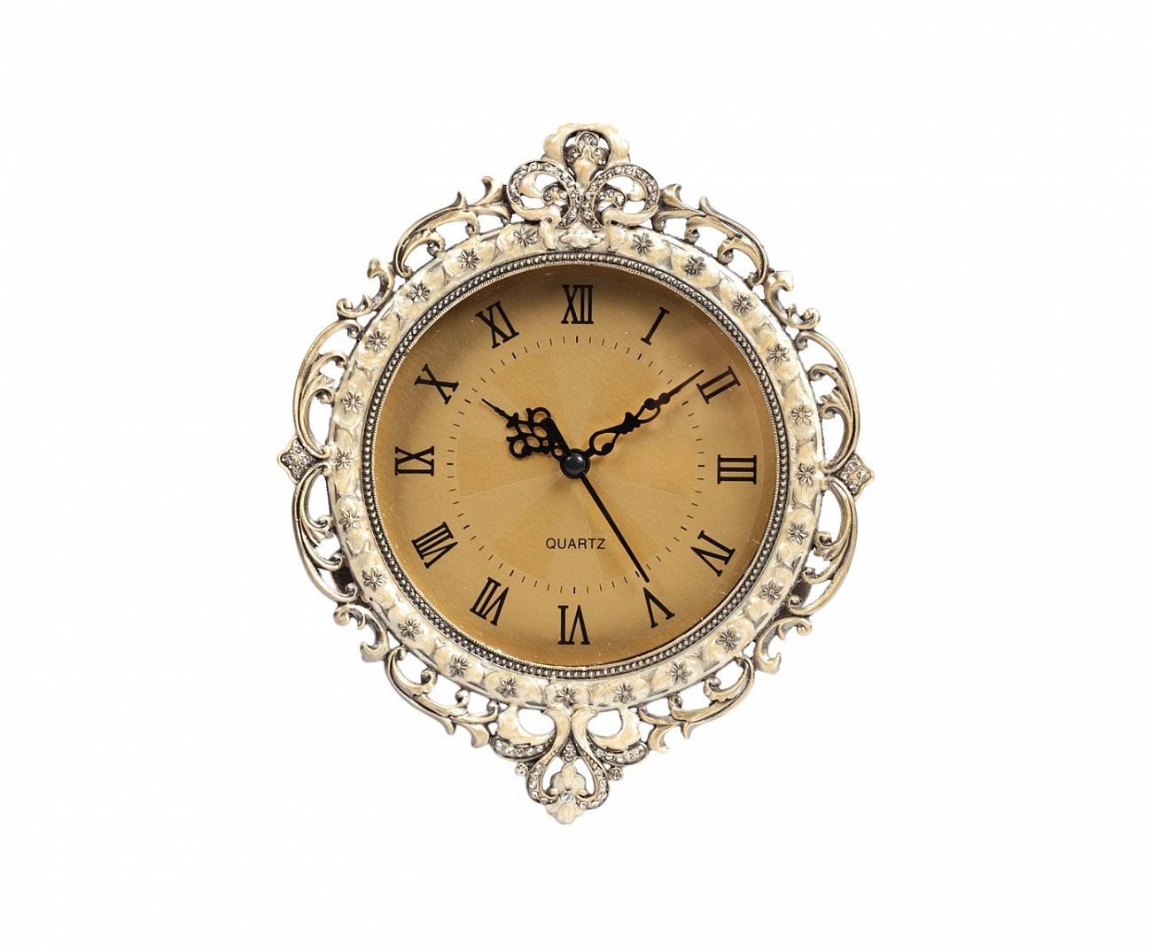 Купить Настенные часы Quartz в интернет магазине дизайнерской мебели и аксессуаров для дома и дачи