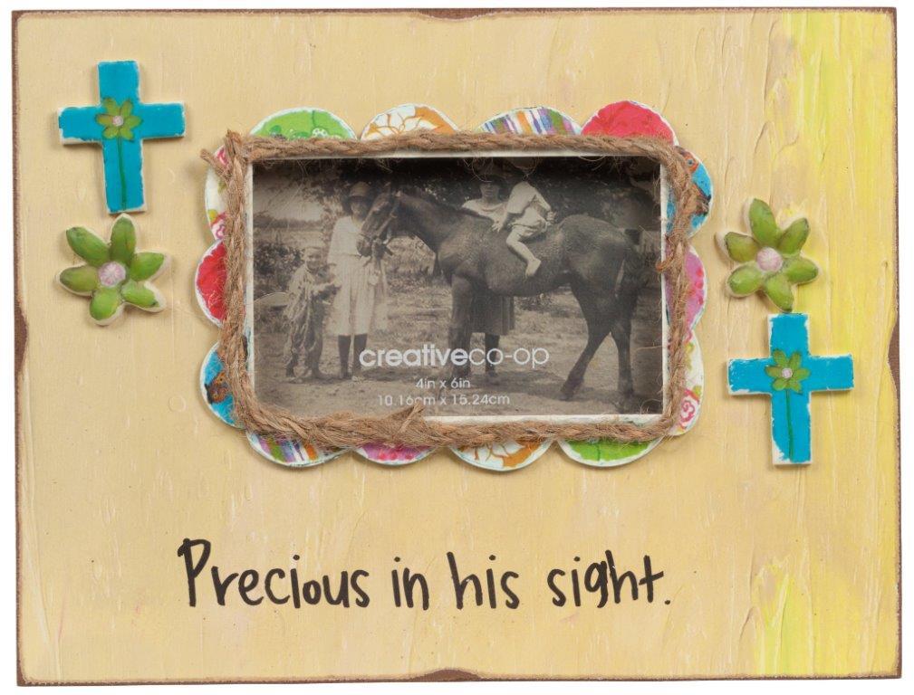 Рамка для фотографии Precious, DG-D-671A