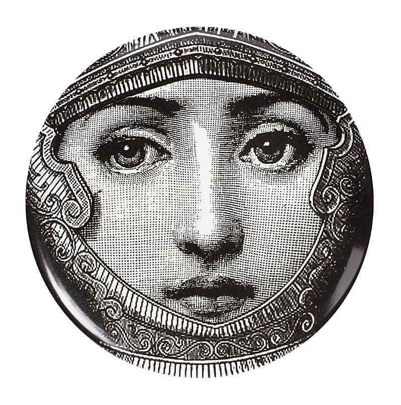 Настенная тарелка Пьеро Форназетти Preso