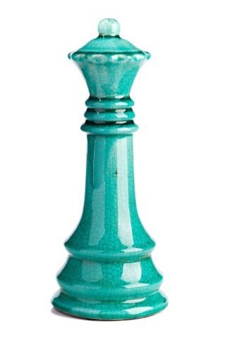 Предмет декора статуэтка шахматная фигура • Marine Chess