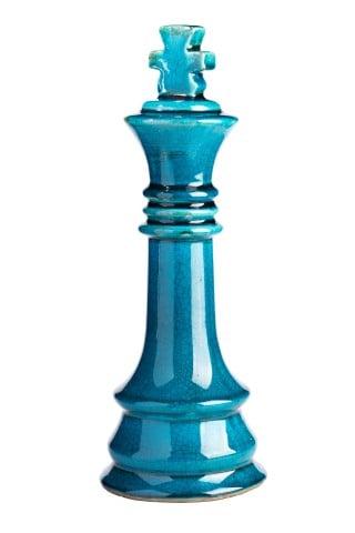 Предмет декора статуэтка шахматная фигура • Marine Chess, DG-D-434С