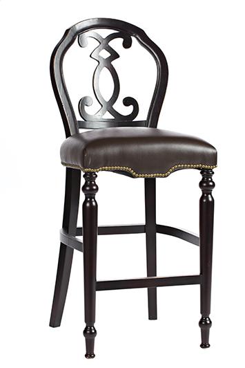Купить Барный стул Polonso в интернет магазине дизайнерской мебели и аксессуаров для дома и дачи