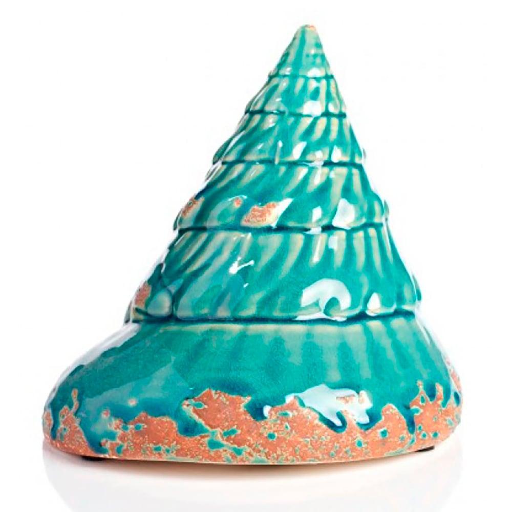 Фото Предмет декора статуэтка ракушка Marine Shells  Teal. Купить с доставкой
