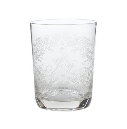 Купить Хрустальный стакан Crystal Joy в интернет магазине дизайнерской мебели и аксессуаров для дома и дачи