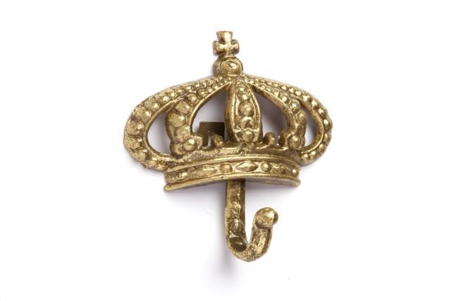 Настенный крючок Queen Gold