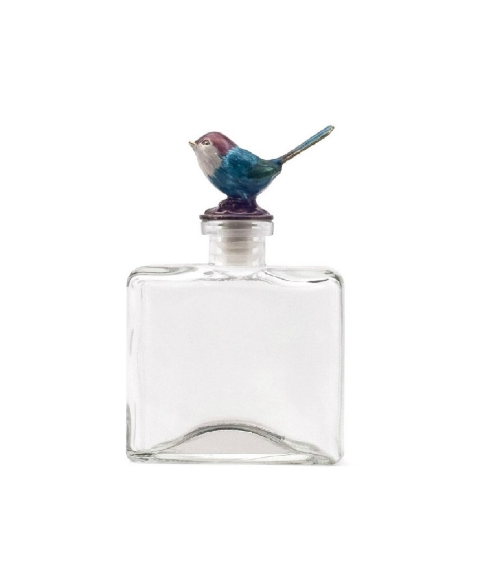 Купить Стеклянный флакон Petit Solito в интернет магазине дизайнерской мебели и аксессуаров для дома и дачи