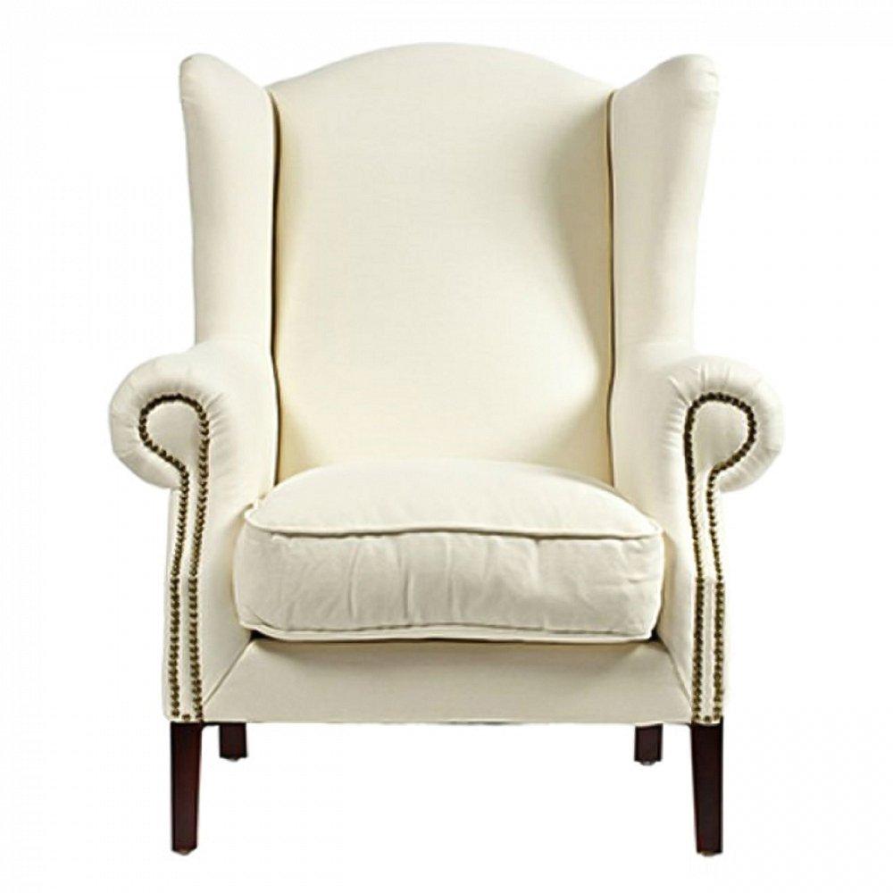 Кресло SommersetКресла<br>Кресло Somerset — яркий представитель британского <br>мебельного дизайна — ведь здесь все в лучших <br>традициях: классический силуэт деревянного <br>каркаса из дуба, широкое сиденье, удобная <br>спинка с боковыми подголовниками, скругленные <br>подлокотники, обтянутые натуральной льняной <br>тканью. Это кресло создает неповторимую <br>атмосферу, ассоциируется с родовым поместьем, <br>пятичасовым чаепитием и традициями, которые <br>так приятно соблюдать и поддерживать. Кресло <br>Somerset станет яркой и функциональной вещью, <br>способной придать вашему интерьеру индивидуальный <br>характер.<br><br>Цвет: Белый<br>Материал: Дерево, Ткань<br>Вес кг: 20<br>Длина см: 97<br>Ширина см: 94<br>Высота см: 114